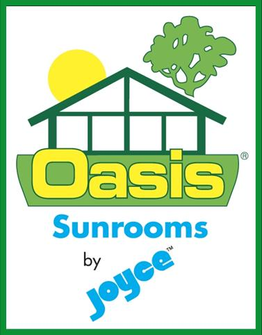Oasis Sunroom